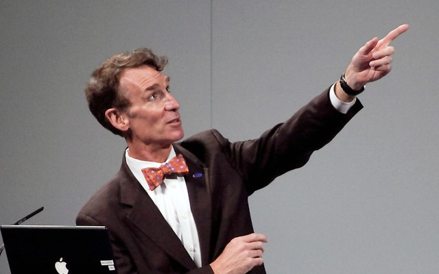 DeflateGate Update 8: Bill Nye The Science Guy refutes Bill Belichick's explanation for football deflation