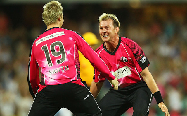 Scorchers beat Sixers by four wickets to secure back to back Big Bash titles