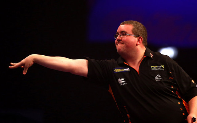 BREAKING: Kim Huybrechts and Stephen Bunting to make Premier League Darts debuts after receiving wildcards