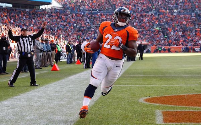 NFL news: Denver Broncos RB Anderson believes HC Kubiak's scheme a good fit