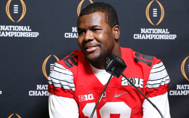NFL DRAFT: Ohio State QB Cardale Jones to consider entering NFL