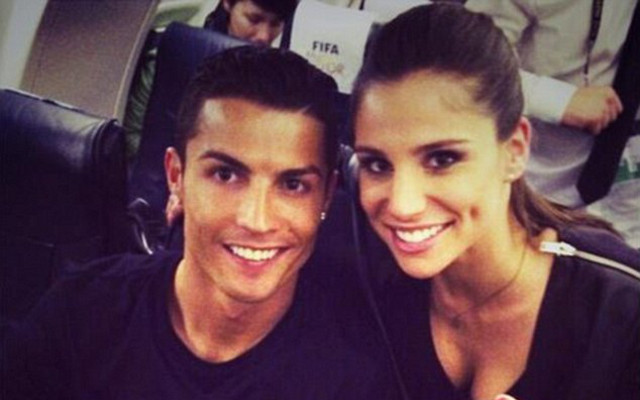 (Image) Does Cristiano Ronaldo have a new romance already following Irina Shayk split?