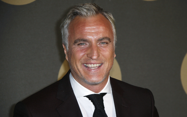 David Ginola hits out at FIFA 'sharks'