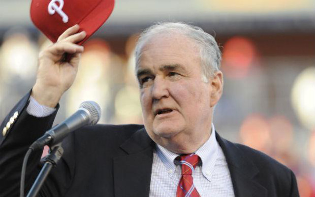 MLB news: David Montgomery to return as Phillies chairman