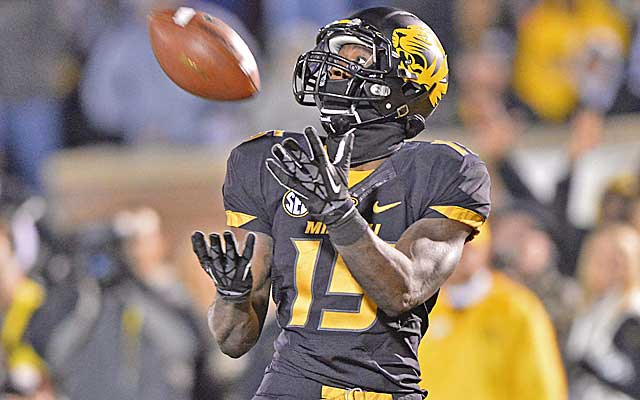 NFL DRAFT: WR Dorial Green-Beckham asking about conduct violations
