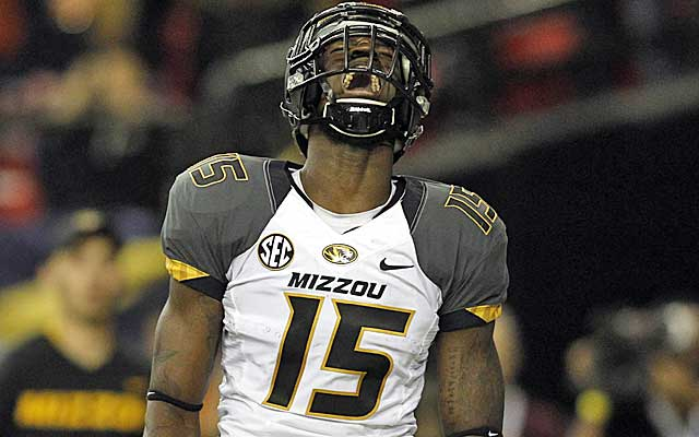 NFL DRAFT: Former No. 1 WR Dorial Green-Beckham to enter NFL