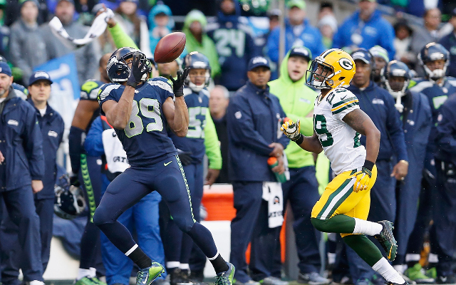Green Bay Packers fan writes heartwarming letter as a thank you to the Seahawks
