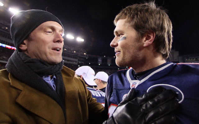 Deflate-gate update 6: Former New England Patriots QB Drew Bledsoe reacts to Deflate-Gate