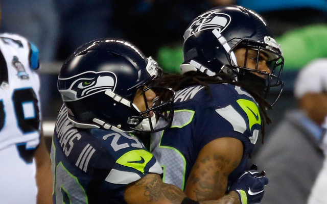 Seattle Seahawks HC Pete Carroll promises S Earl Thomas will be fit for Super Bowl XLIX