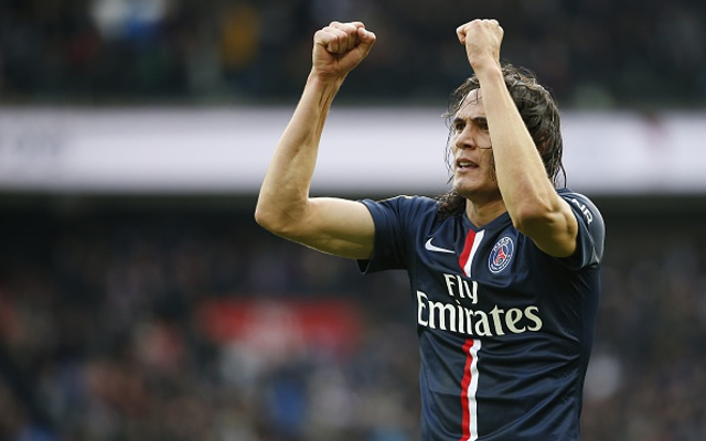 Arsenal open talks to sign PSG star ahead of Manchester United this summer