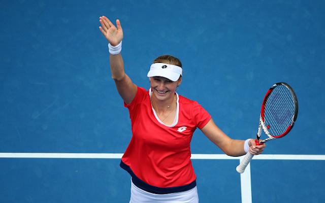 Australian Open 2015: Ekaterina Makarova destroys third seed Simona Halep to reach semi-finals