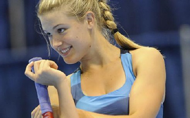 (Image gallery) Unbelievably hot photos of sensational tennis star Eugenie Bouchard