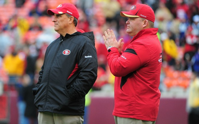 REPORT: Washington Redskins will interview Vic Fangio for defensive coordinator job