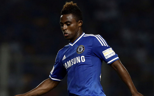 Chelsea transfer news: FIVE clubs queuing up to sign Blues striker