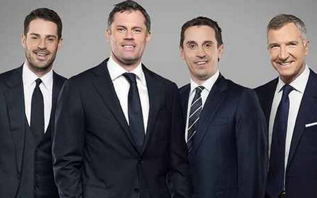 Could this Sky Sports pundit be the next Manchester United manager?