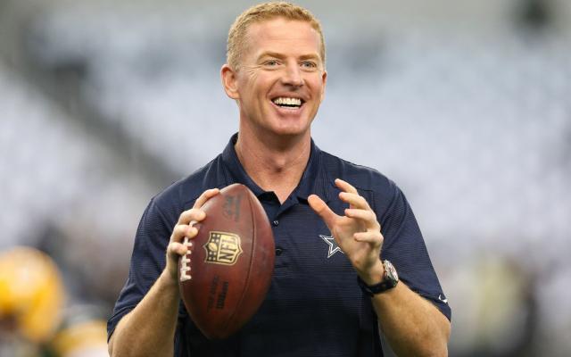 Dallas Cowboys head coach Jason Garrett could leave if team loses
