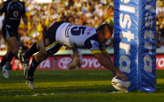 North Queensland Cowboys v Cronulla Sharks: live streaming and preview