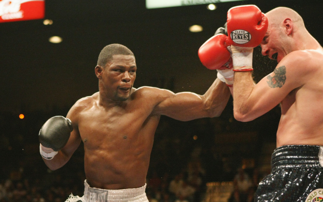 Boxing news: Jermain Taylor arrested, charged with assault in gun incident