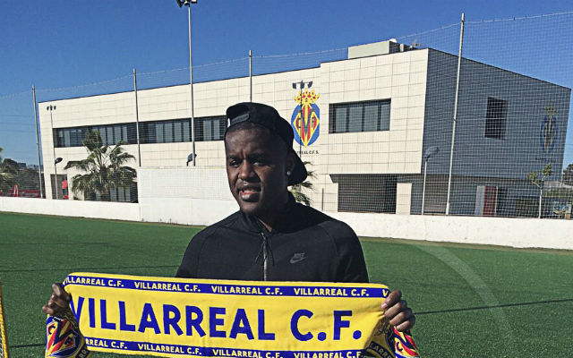 Joel Campbell arrives at Villarreal training ground; Paulista deal close?