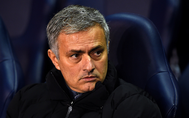 'They are not Chelsea': Jose Mourinho condemns Paris racists
