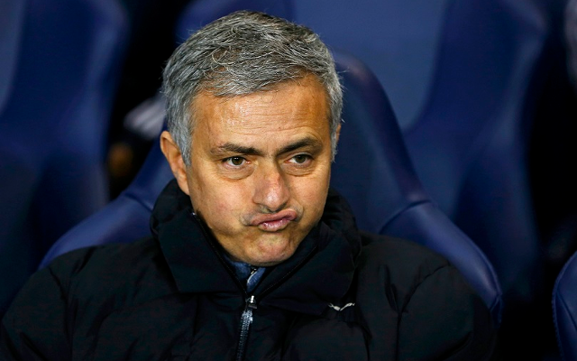 Chelsea boss Jose Mourinho mocks 'long ball West Ham' even after he beats them!