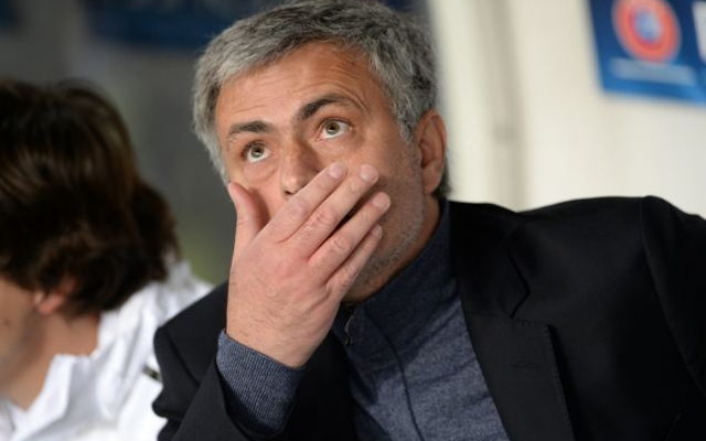 PSG Vs Chelsea: Jose Mourinho sweating on midfielder's fitness ahead of Champions League clash