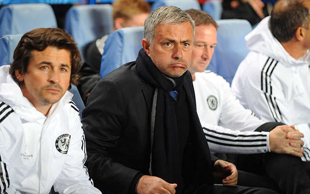 Chelsea rocked as winger tells Jose Mourinho he wants to quit the club