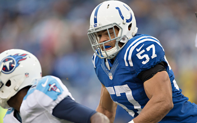 NFL news: Indianapolis Colts star Josh McNary charged with rape