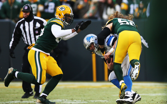 Green Bay Packers LB Julius Peppers wants to remain with team in 2015