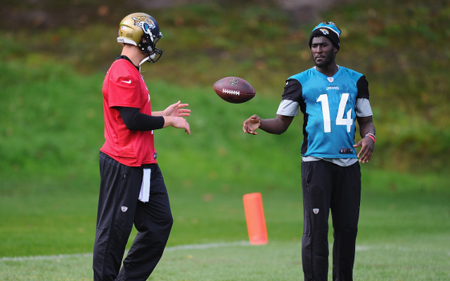 Jacksonville Jaguars owner Shad Khan believes troubled WR Justin Blackmon has paid his dues