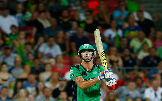 Kevin Pietersen: Big Bash League in England could save English cricket