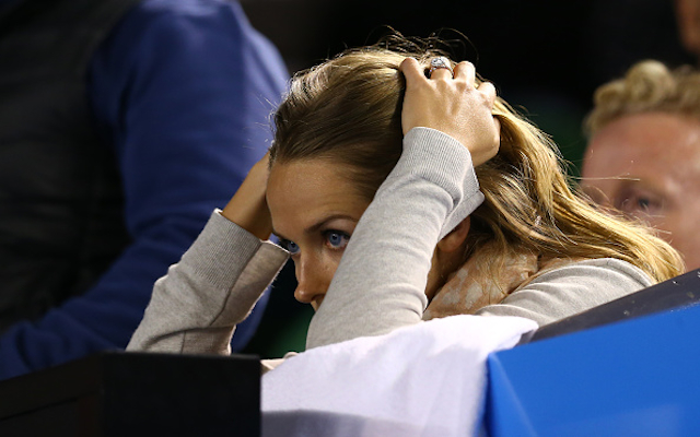 Andy Murray could 'free ball' at wedding to fiancee Kim Sears