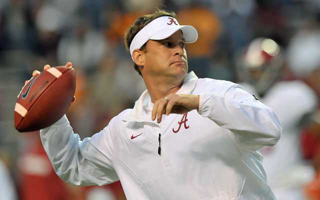 NFL rumors: Alabama OC Lane Kiffin a top choice for San Francisco 49ers OC job