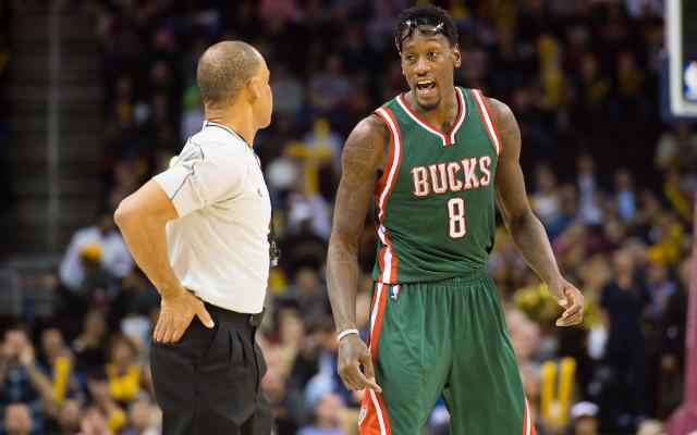 NBA rumors: Larry Sanders finalises Milwaukee Bucks buy-out