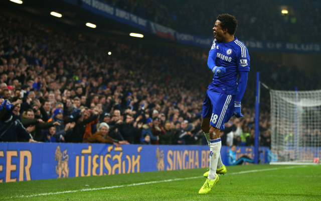 Chelsea 'AGREE DEAL' with Chile STAR, but striker Loic Remy set for Stamford Bridge EXIT
