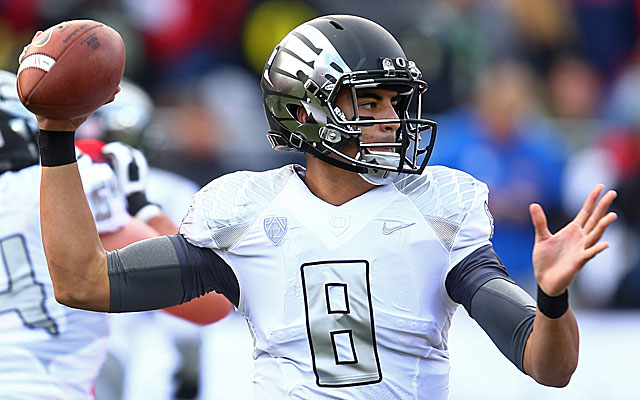 College Football Playoff Championship preview: #2 Oregon vs. #4 Ohio State