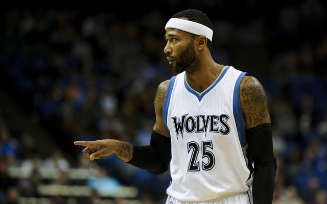 Big NBA trade announced, Timberwolves trade Mo Williams and Troy Daniels to Hornets for Gary Neal and draft pick