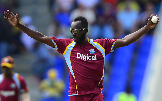 Cricket World Cup 2015: West Indies call in spinner to replace controversial Sunil Narine