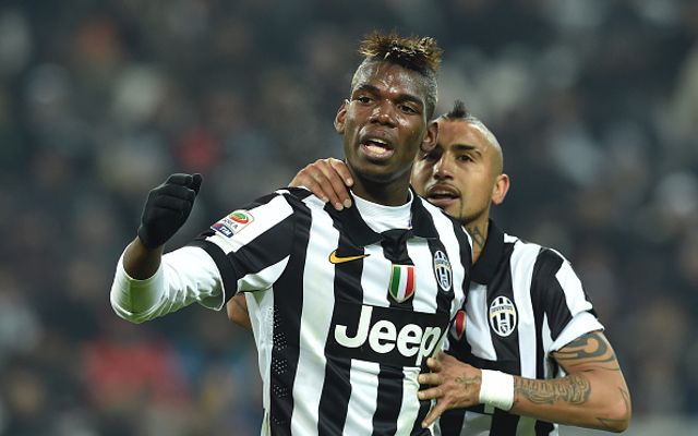 Man City transfer rumors: Club looking at £25m midfielder as alternative for Paul Pogba
