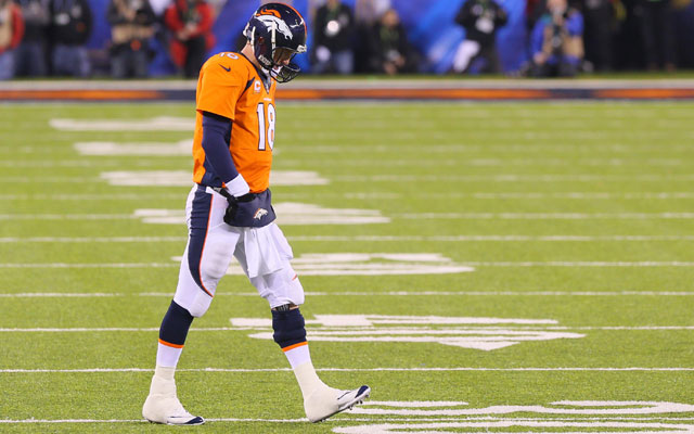 Denver Broncos QB Peyton Manning to make decision on future by next week