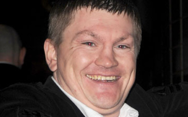 (Video) Quote of the year from Ricky Hatton – British boxer drops priceless line on SoccerAM