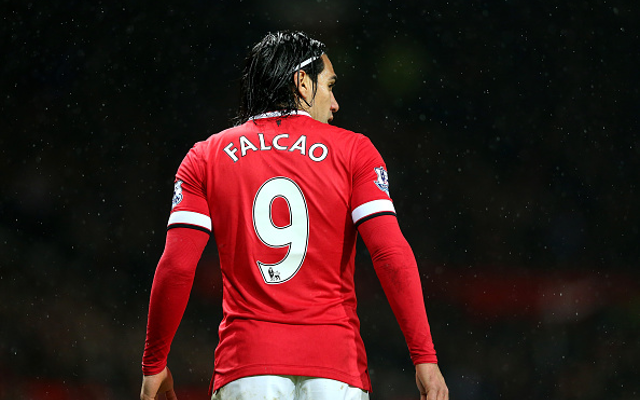 Gossip: Falcao makes plea to Old Trafford boss, City close in on ex-Blues youngster, Serie A goal machine wants Gunners switch plus much more