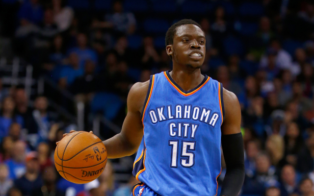 NBA news: Reggie Jackson was fed up of being made Oklahoma City Thunder scapegoat