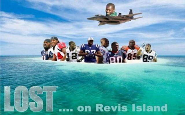 Five most important New England Patriots in Super Bowl XLIX, Time for Revis to put his mouth where his money is