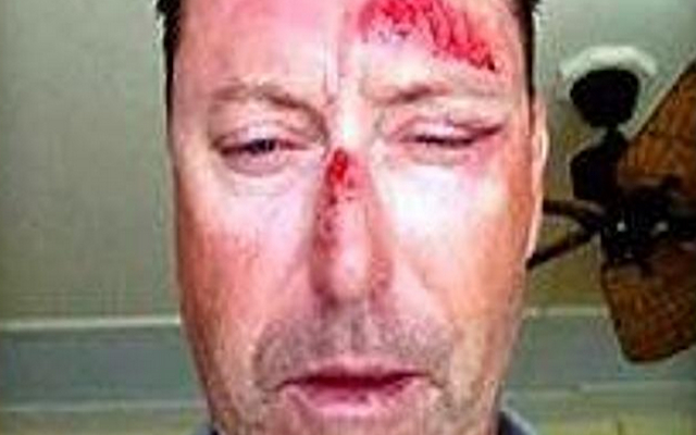 Robert Allenby kidnapping: Star golfer hits out at alleged false media reports following Hawaii incident