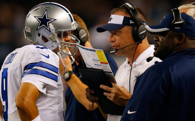 Dallas Cowboys sign Scott Linehan to three-year contract, promote him to OC