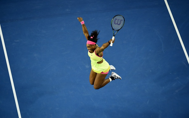 (Tweets) Best reaction as Serena Williams wins 6th Australian Open title