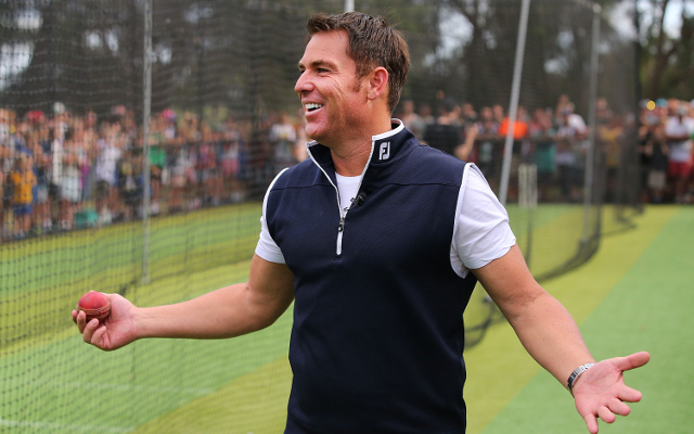 Shane Warne posts emotional tweet following revelations on a new steamy fling