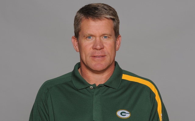 Green Bay Packers fire special teams coach Shawn Slocum following NFC Championship meltdown
