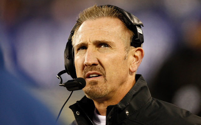 REPORT: New York Giants bring back Steve Spagnuolo as defensive coordinator